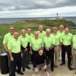 Old Head Golf Links, Ireland September 2015
