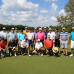 The Fox Club, Palm City Florida, February 2017