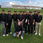 Turnberry Golf Club, Scotland September 2016